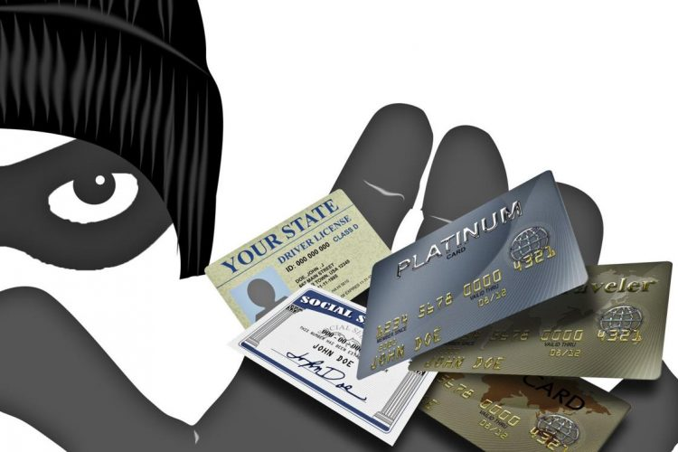 Actions to Stop Identity Theft