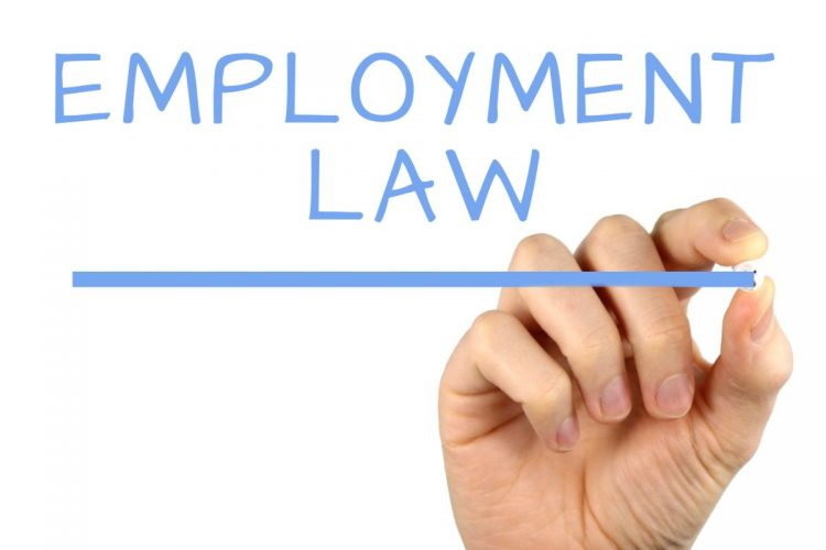Avail Legal Services In Sacramento To Handle Employment Law Issues