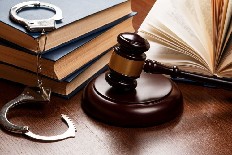 Criminal Law Discourages Making Criminal Activities And Protects Citizens