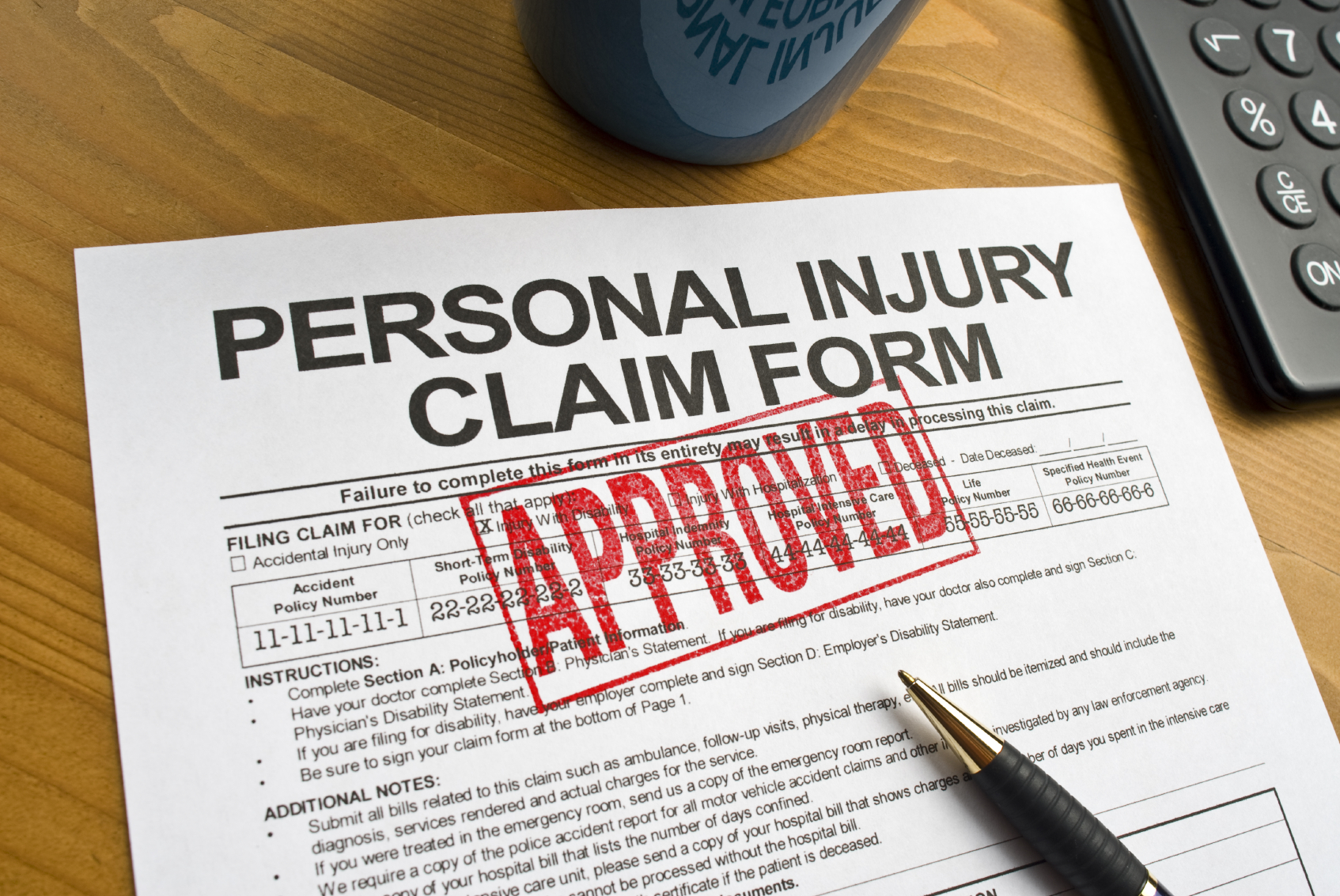 Defence of Joint Illegal Enterprise in Motor Vehicle Accident Injury Claims