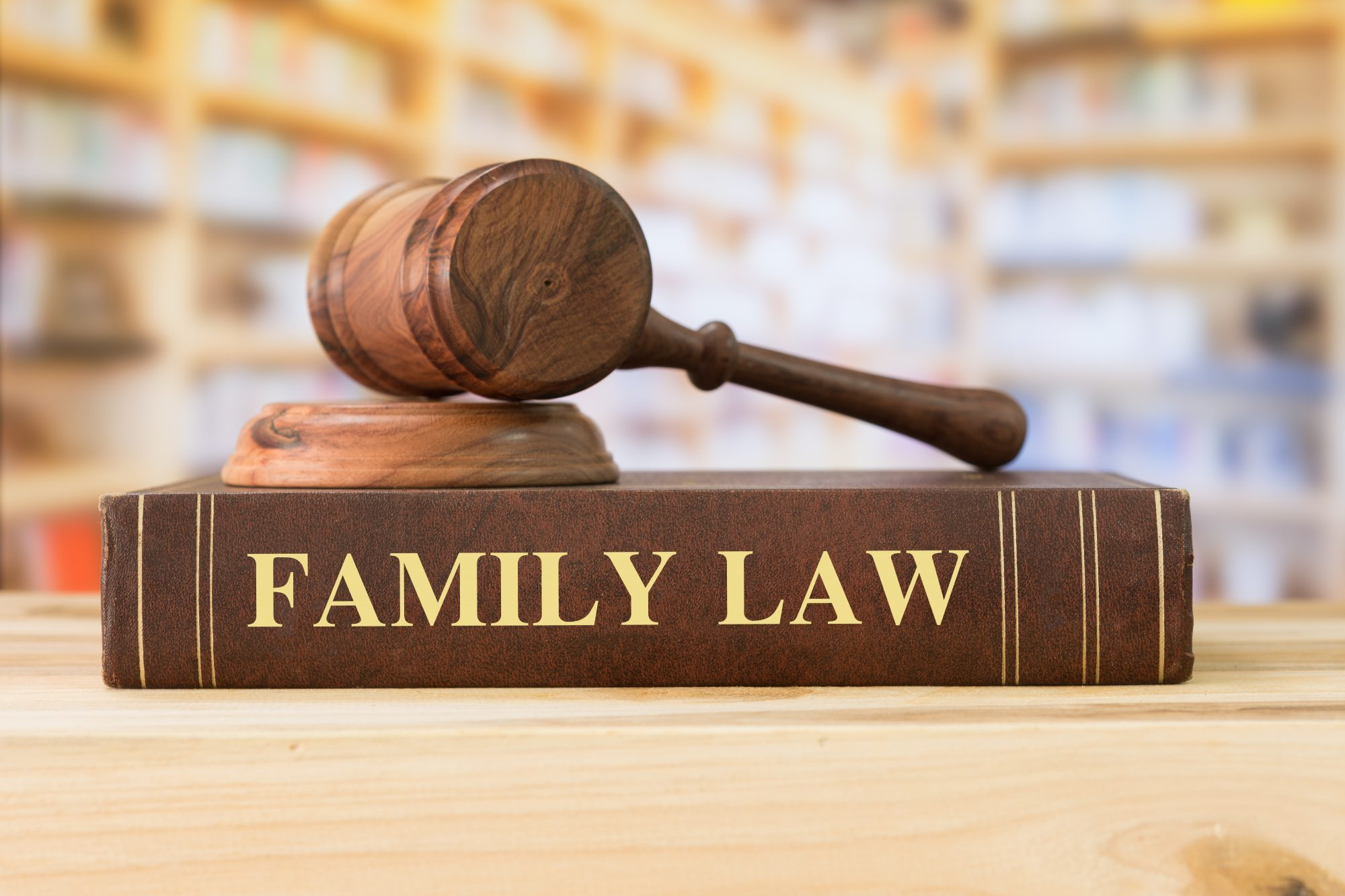 Divorce & Its Effects - How Collaborative Divorce Can Ease This Difficult Transition for Your Family