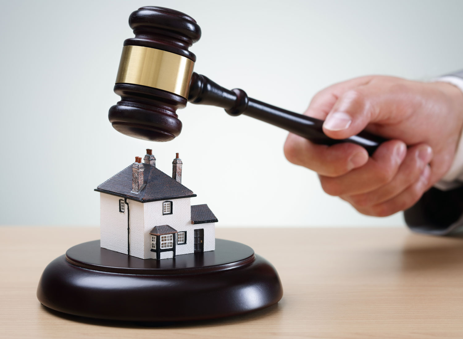 Empowering Yourself To Take Action - Jointly Owned Property Disputes