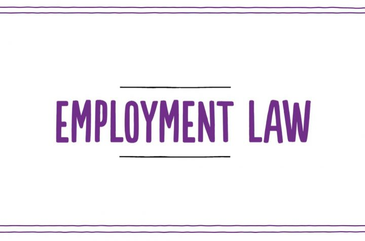 How Does Employment Lawyers hHelp Empoyee