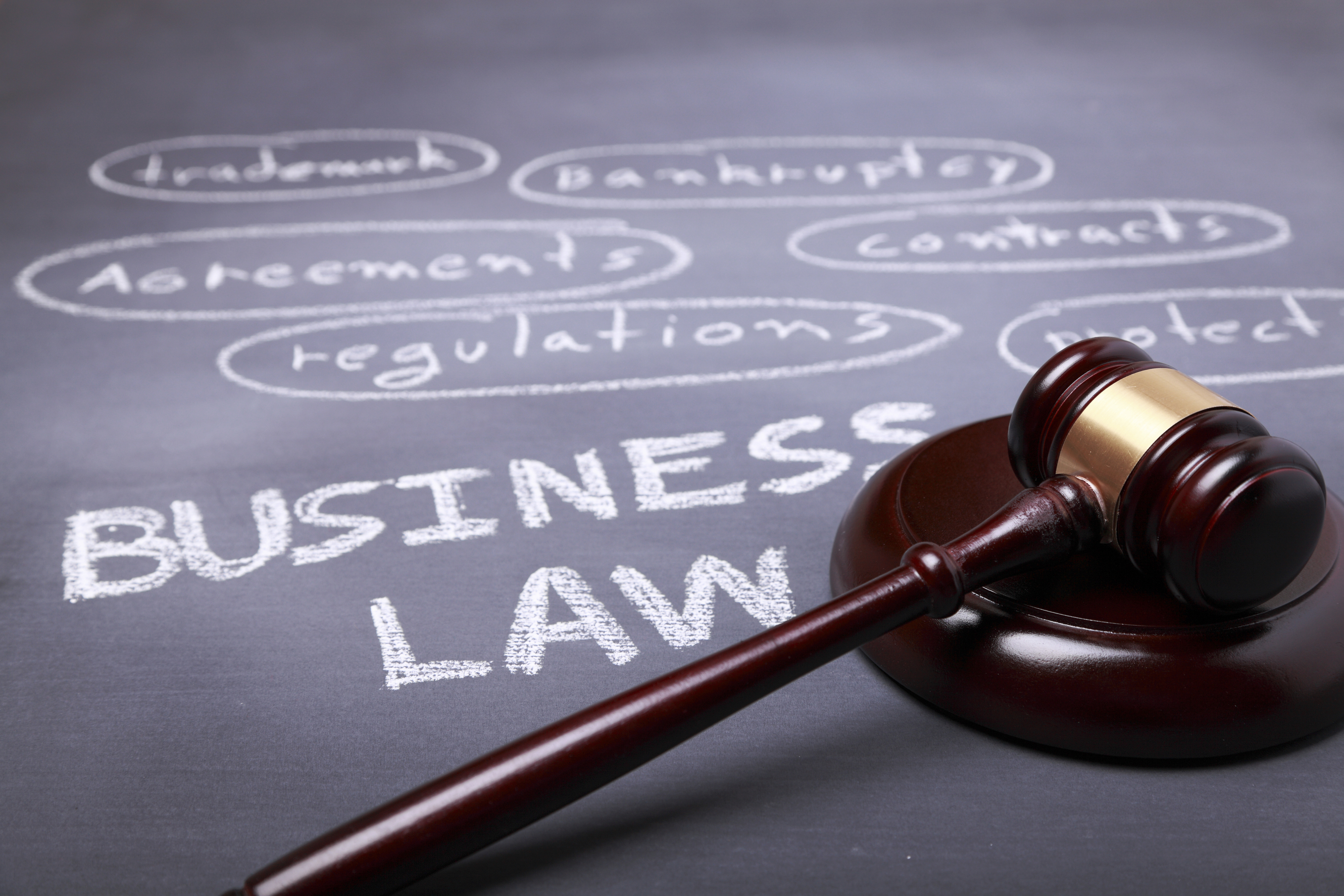 Must See Resources for Maryland Small Business Law Issues