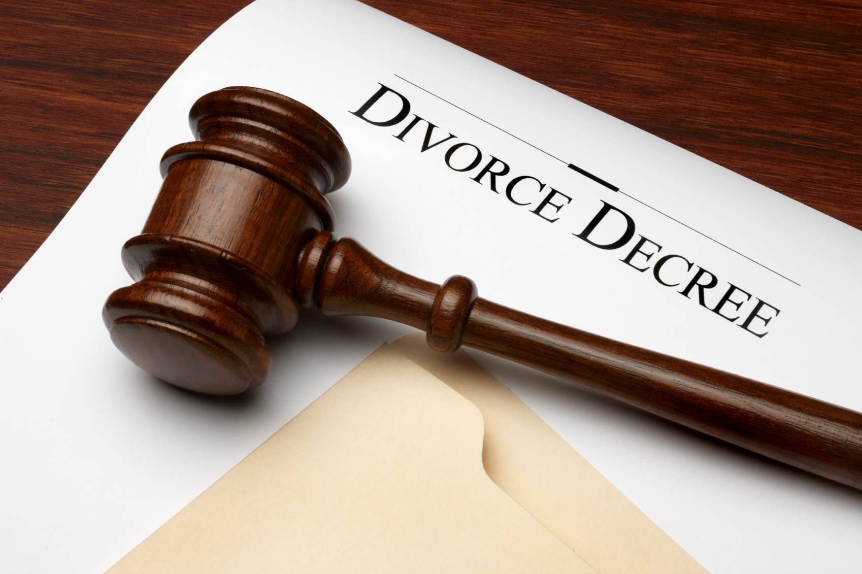 Prenuptial Agreements - The Before Marriage Divorce Contract