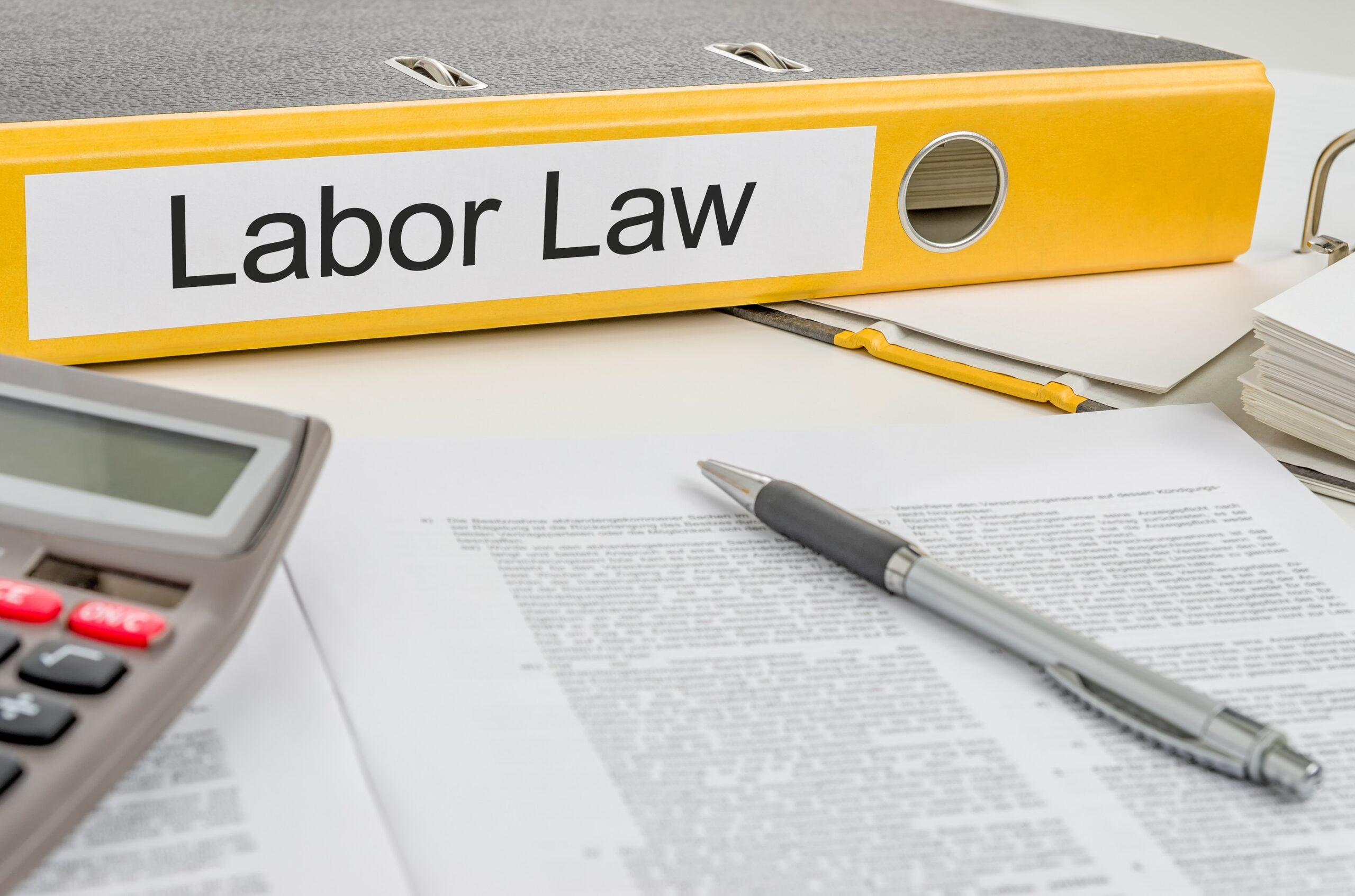 7 Basic Principles of Avoiding Legal Conflicts With Employees