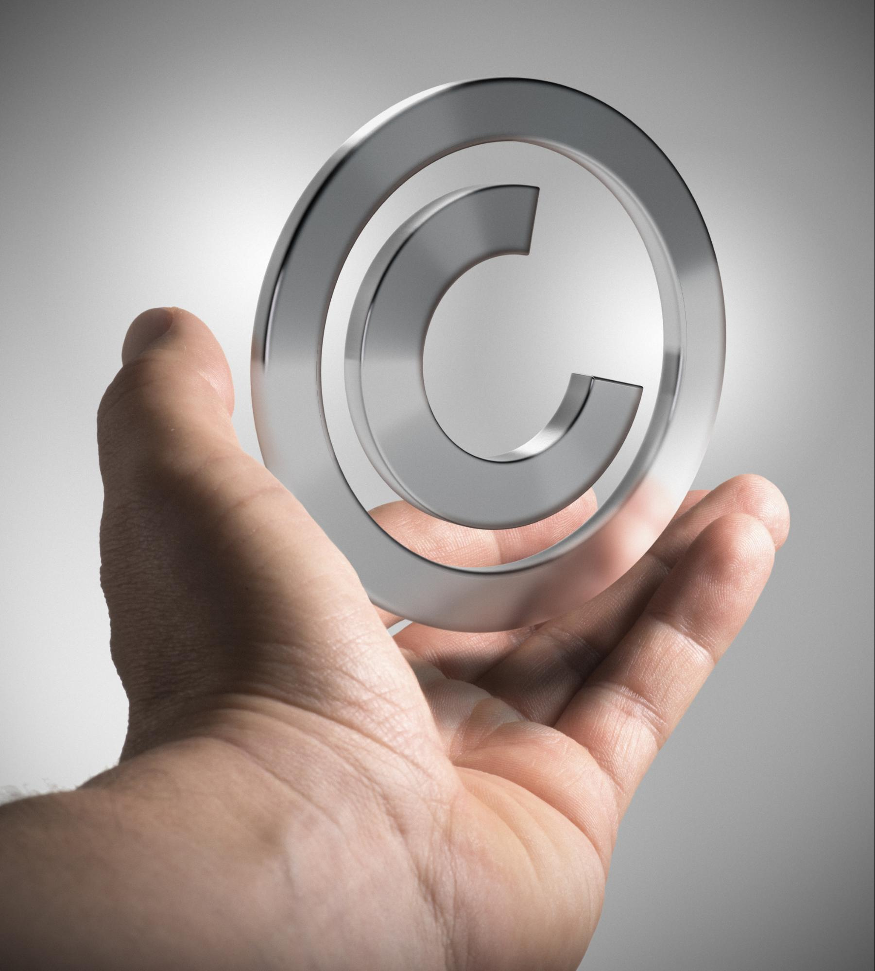 Copyright Law - 5 Common Myths About Copyright Law You Should Know