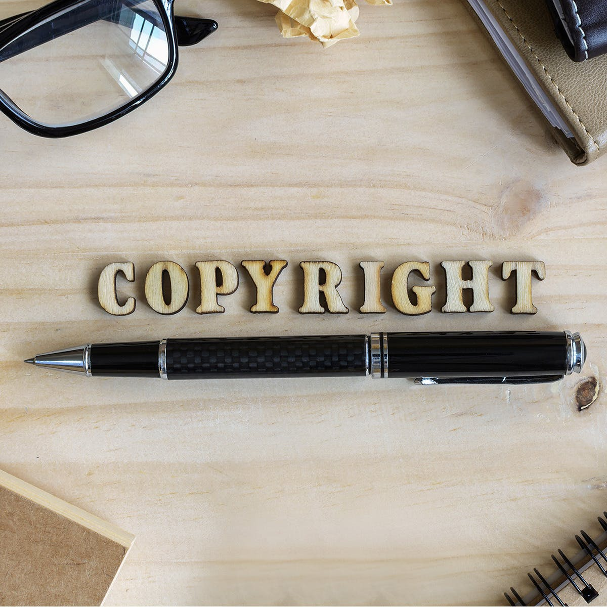 Copyright Registration: Why Wait?