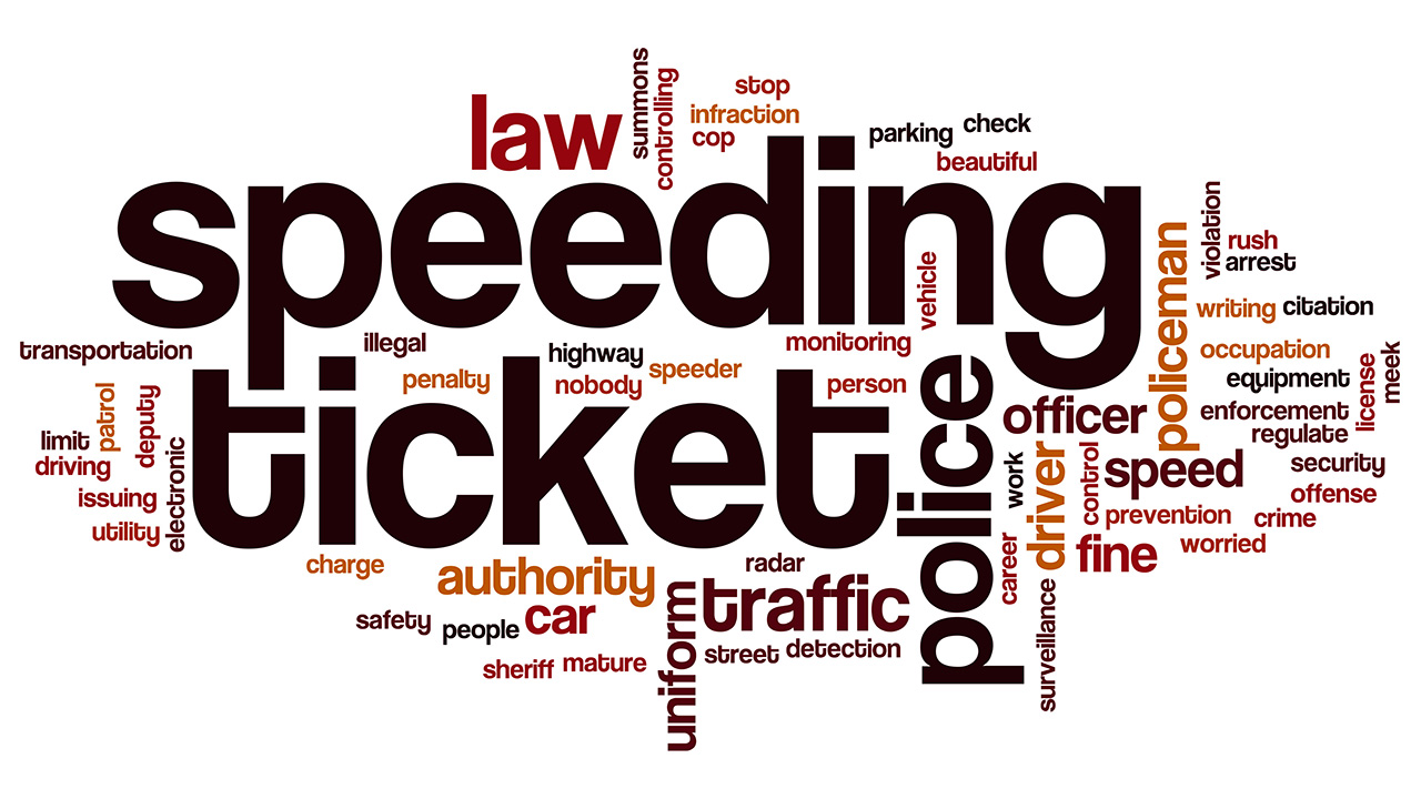 Debunking Popular Speeding Ticket Defense Myths
