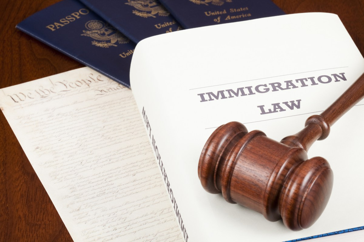 What Does an Immigration Lawyer Do?